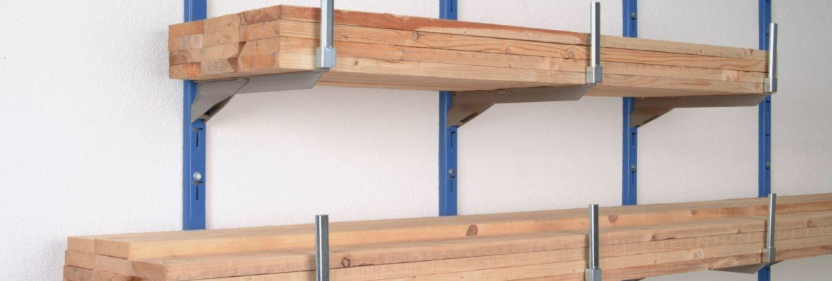 use metalltechnik ag steck regale. Black Bedroom Furniture Sets. Home Design Ideas