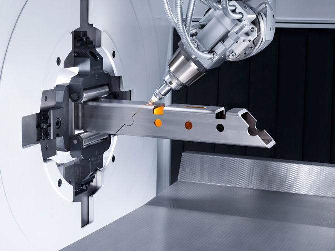 Use Metalltechnik Ag 3d Rohrlaser